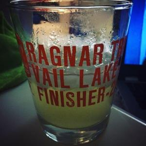Finisher Glass
